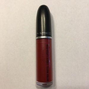 MAC Retro Matte Lip Color